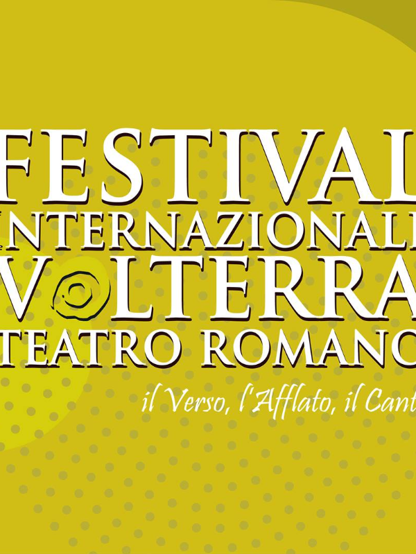 Festival internazionale Teatro Romano - XVIII edizione