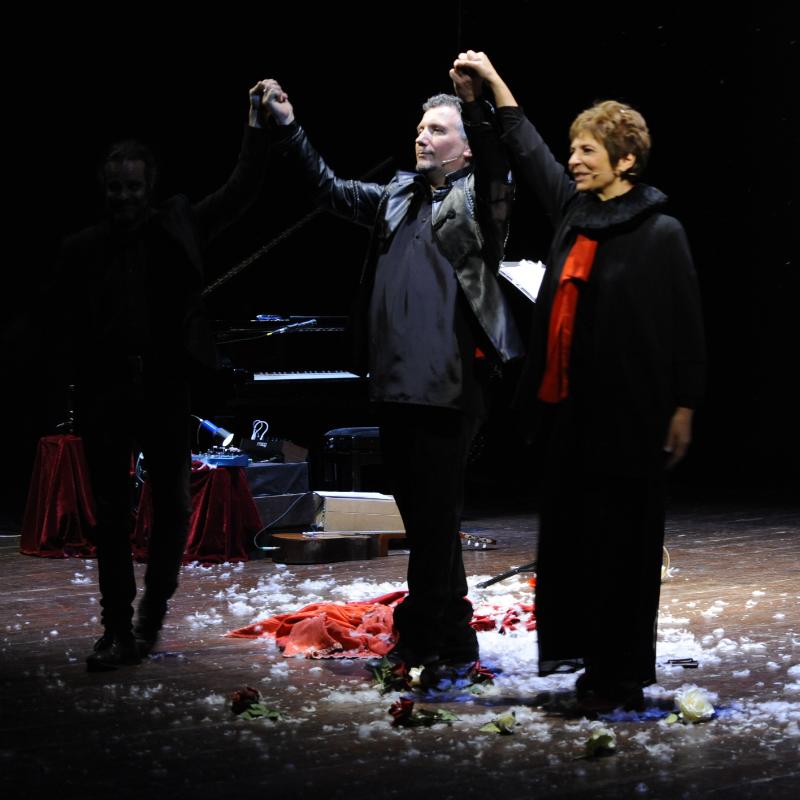 Cattivi, cattivissimi e bastardi nel teatro di Shakespeare