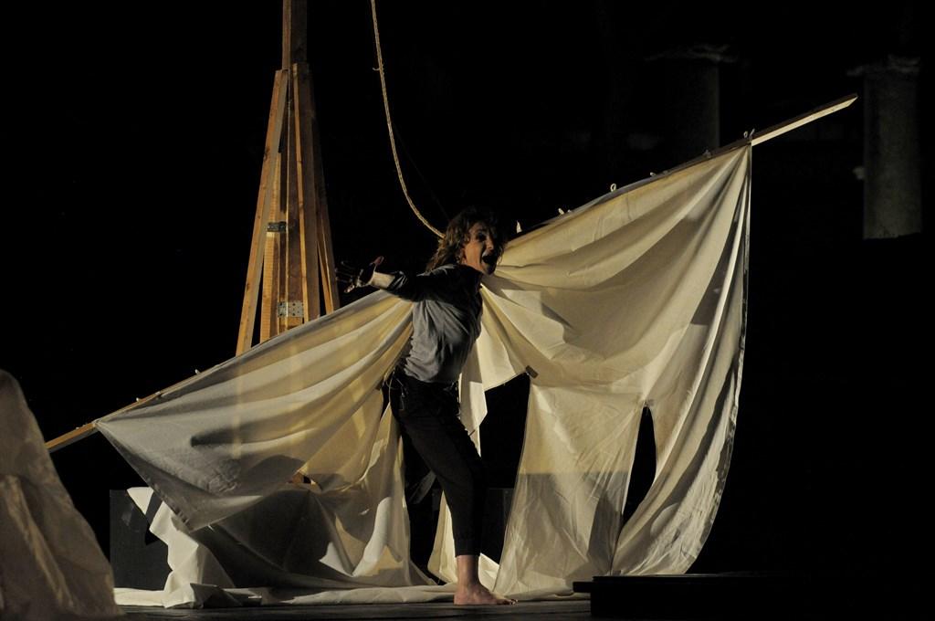 Bianca un omaggio a Moby Dick